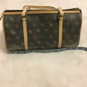 Dooney $ Bourke  purse